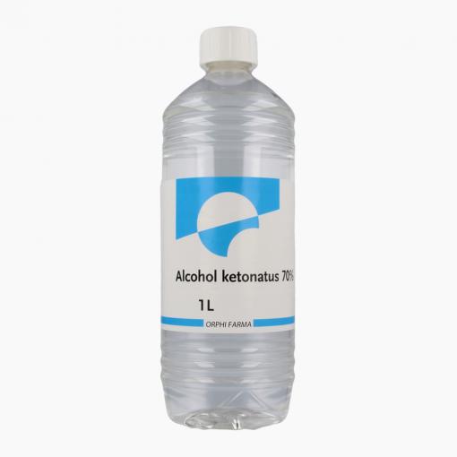 70% alcohol 1 liter