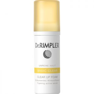 Clear up foam Basic Clear Dr. Rimpler