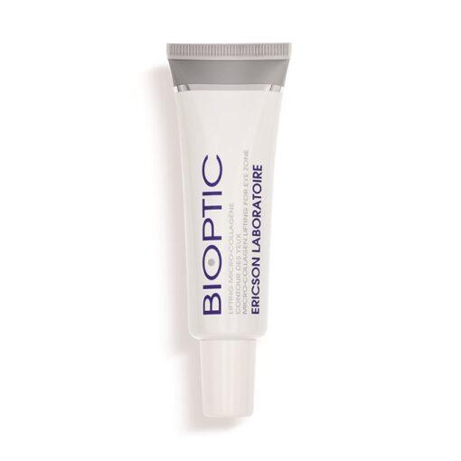 Bioptic-tube
