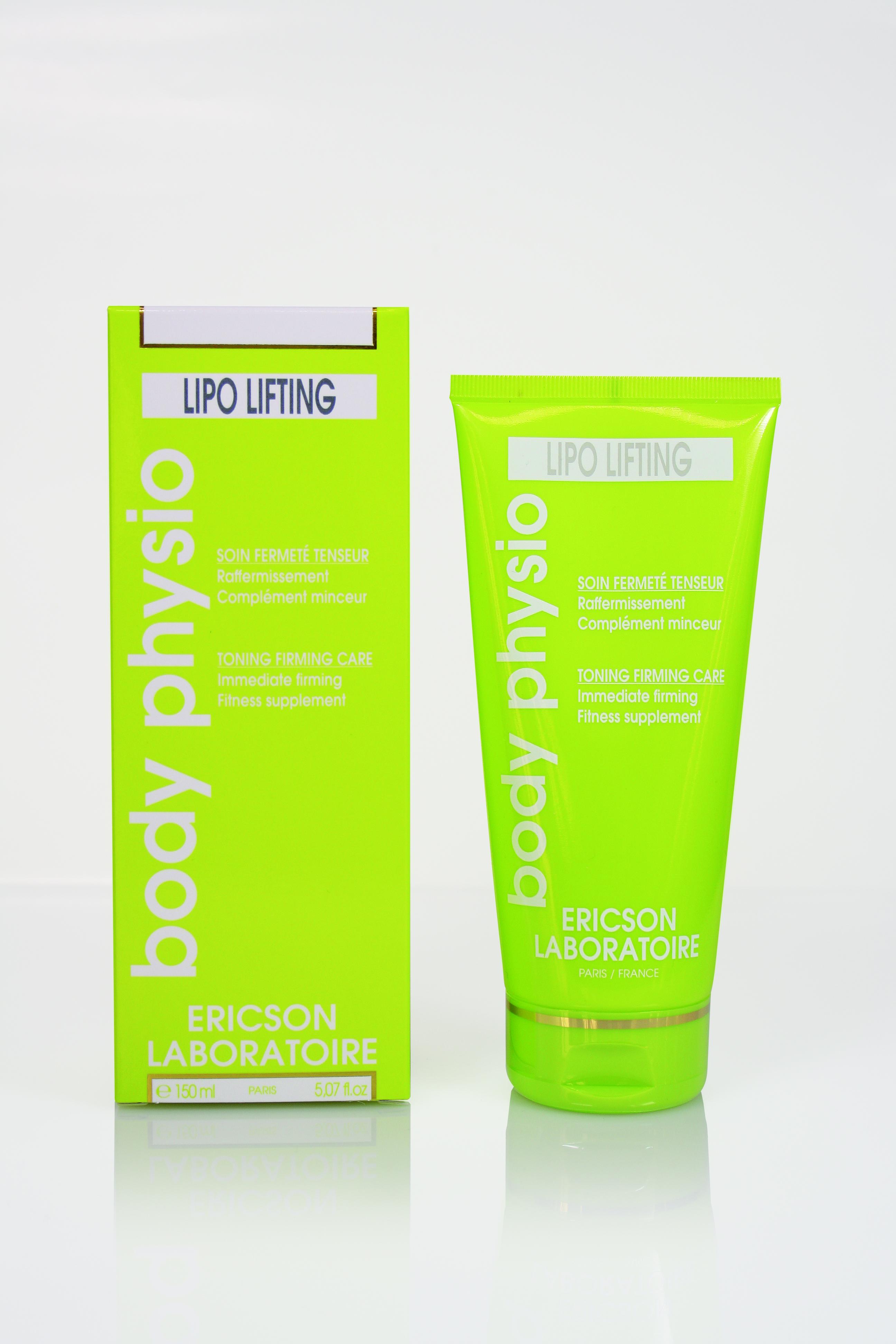 Lipo Lifting Body Physio Ericson