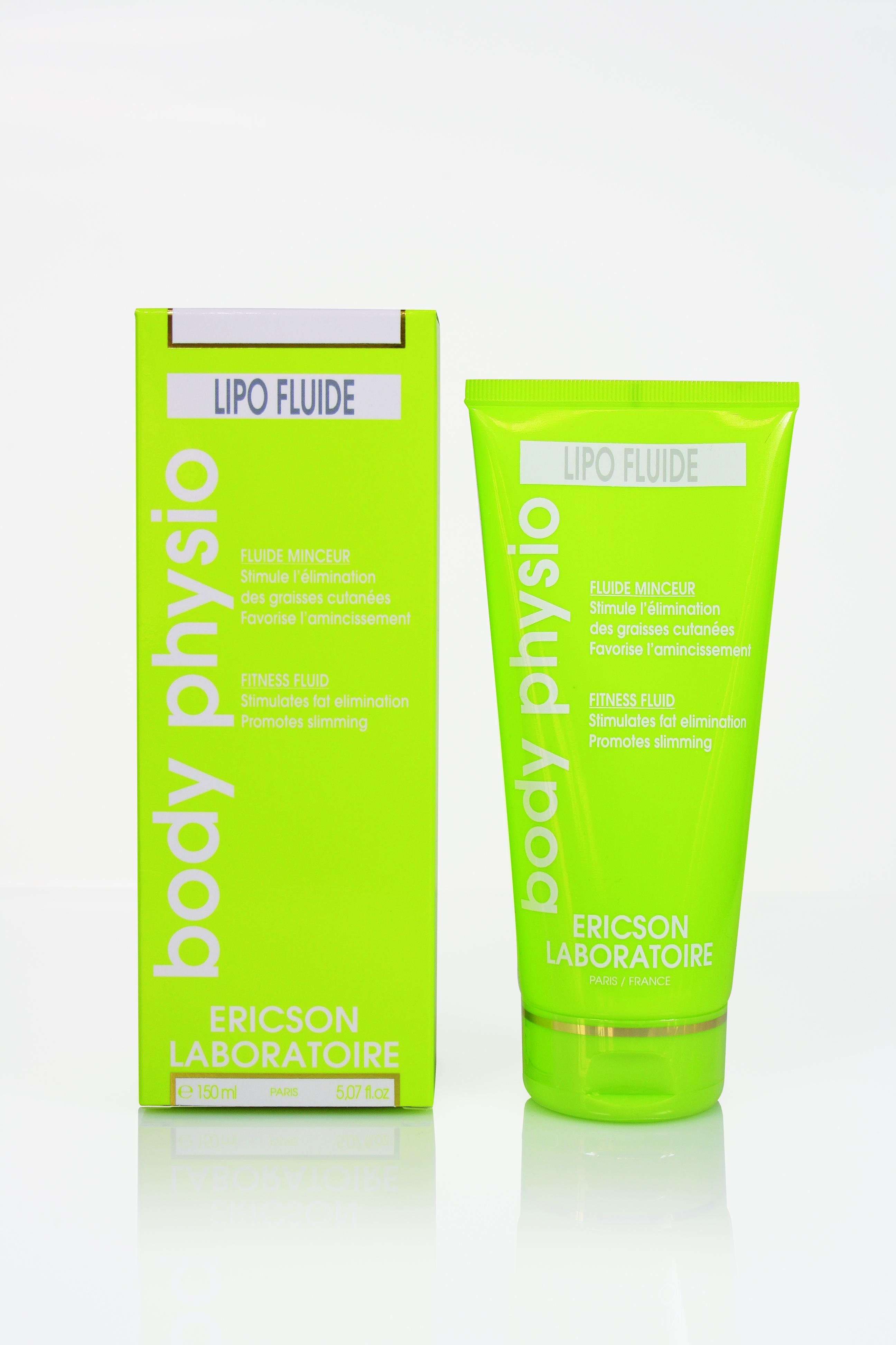 Lipo Fluide Body Physio Ericson