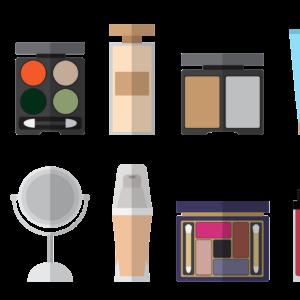 Salonproducten divers