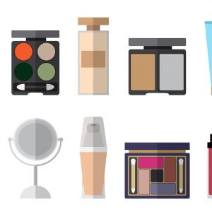 Salonproducten