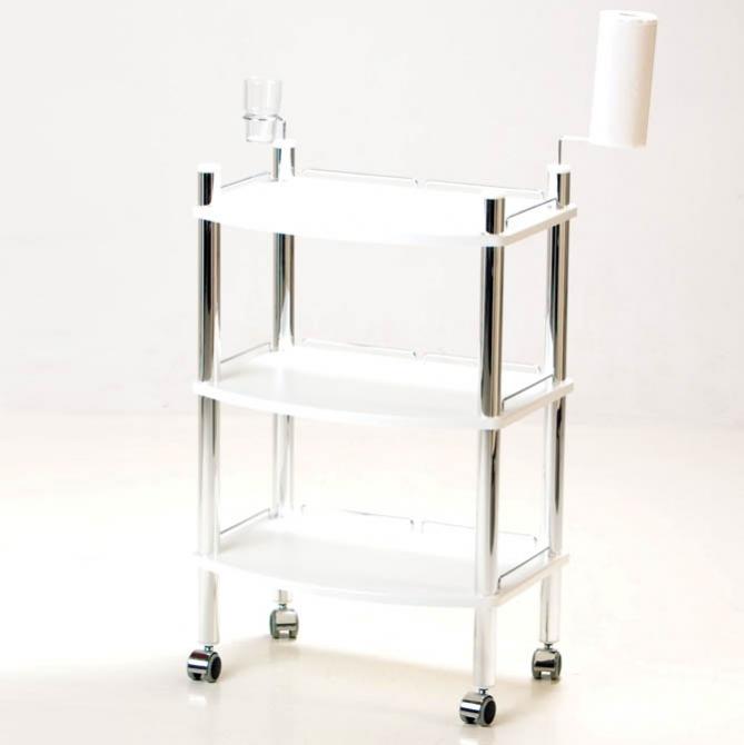 Werktafel Design 3 Wit