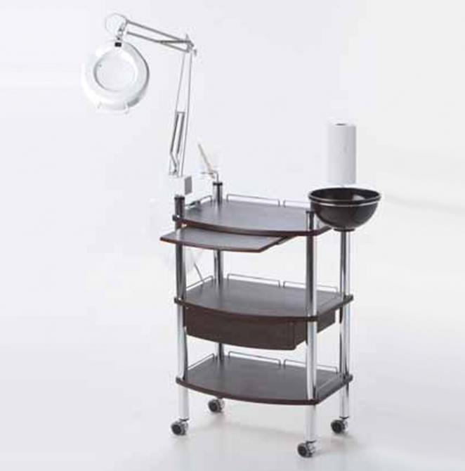 Werktafel Design 3 Wenge