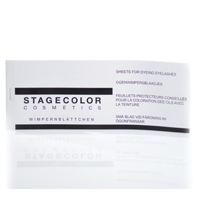 wimperblaadjes Stagecolor