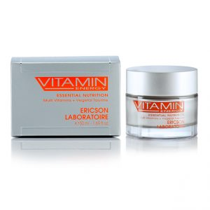 Essential Nutrition Vitamin Energy