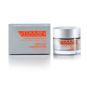 Intense Regeneration Vitamin Energy