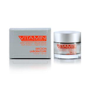 Deep Density Cream Mask Vitamin Energy