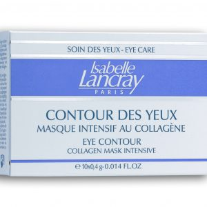 Collagen Masque Intensive-Pads 10St.