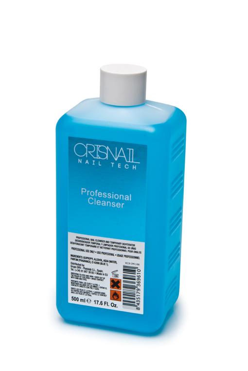 5365_Crisnail Nail Tech Professional Cleanser