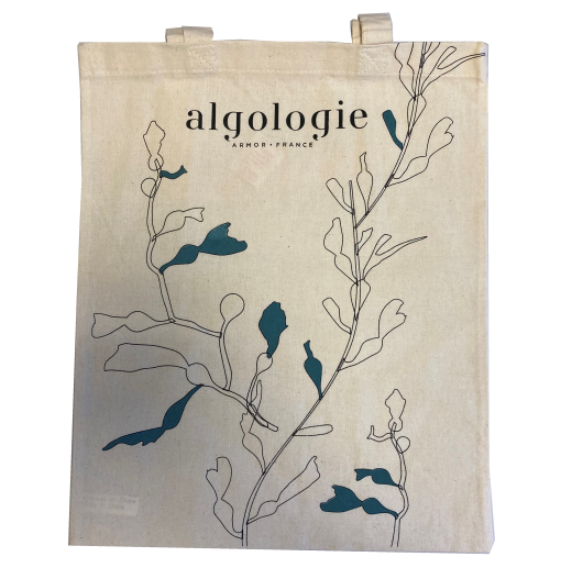 Algologie Tote Bag 2020