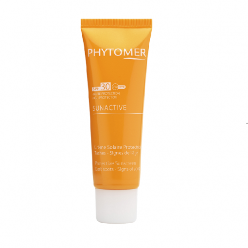 Sunactive Protective Sunscreen Dark Spots - Signs of Aging SPF30